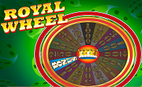 Royal-Wheel-Casino-Game