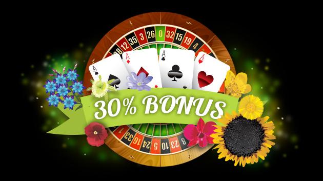 bonus30