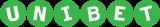 Unibet.be Casino logo