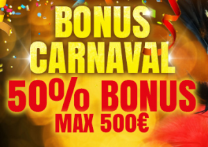 carnavalbonus