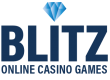 Blitz Casino Games